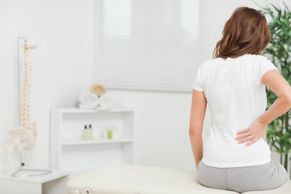 Back Pain, Torrance, California, David Wu, MD