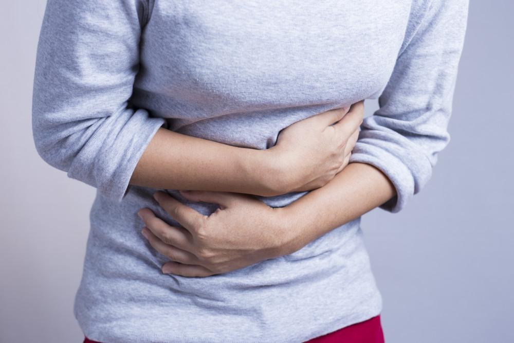 Experiencing Abdominal Pain, Chesapeake ERgent Care