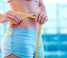 Weight Control Services