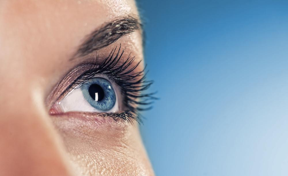 Steps to manage winer dry eye