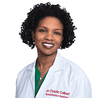 Christle Colbert, MD