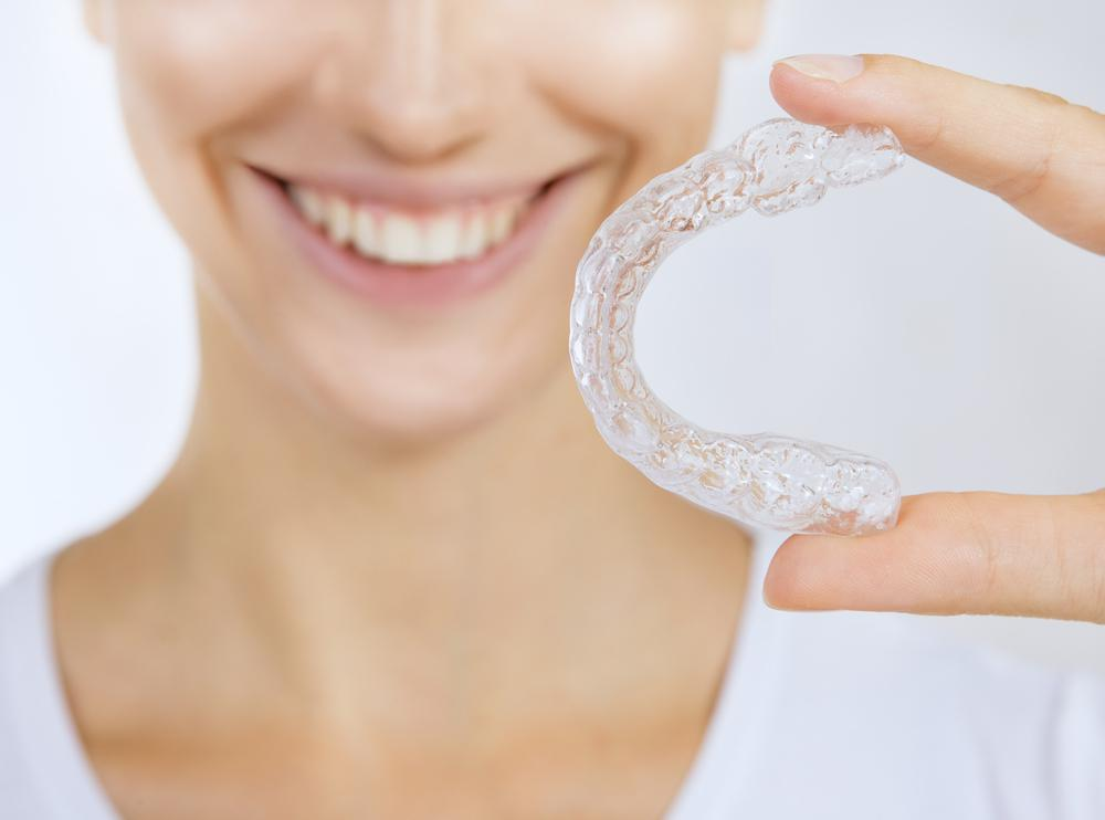 You're never too old for straight teeth, thanks to Invisalign