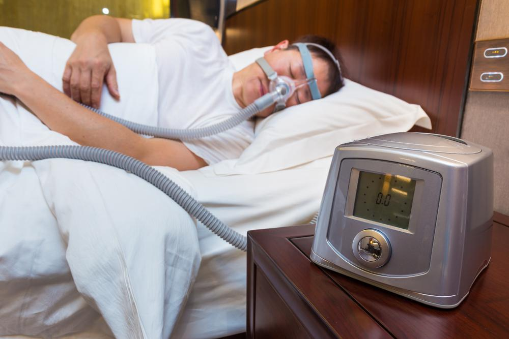How to find the Best CPAP Mask: Sound Sleep Health: Sleep ...