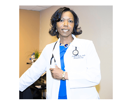 Family Medicine Practice Laurel, MD- Metropolitan Elite