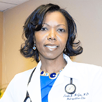 Linda J. McGee, MD -  - Family Medicine Practice