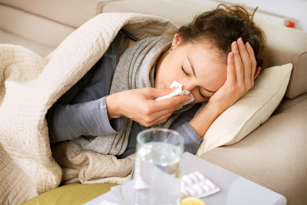 Fight winter colds and flu with IV therapy