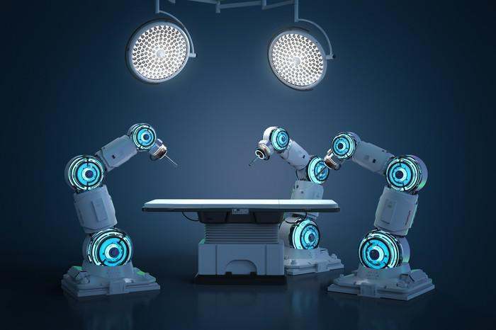 robotics, surgery, Gynecology, Robotic Surgery