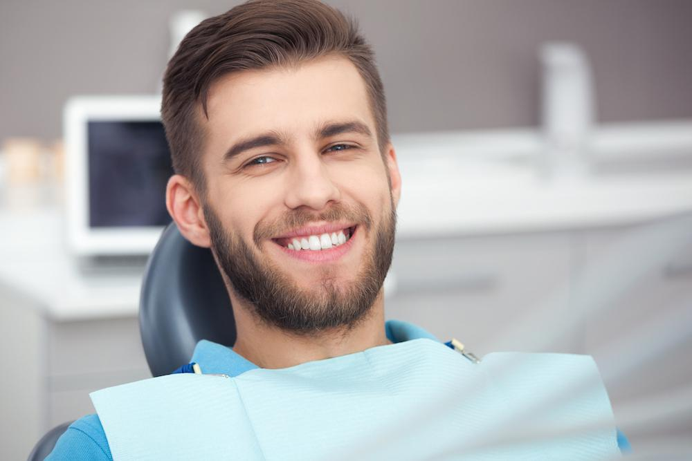 Laser Dentistry, there's a lot to smile about.