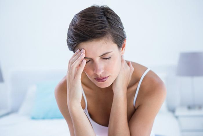 Migraines, Apex Medical Center