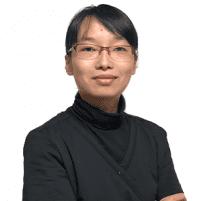 April Zhang, LAc