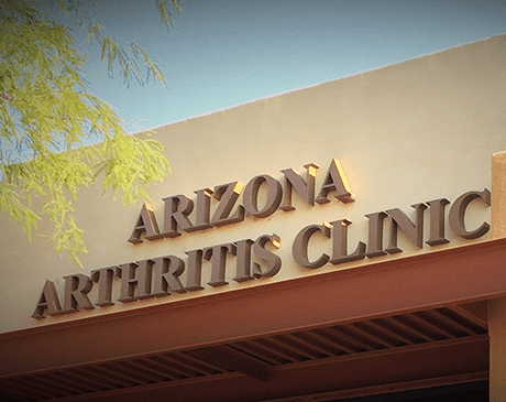 Arizona Arthritis Clinic, PLLC: Rheumatologists: Chandler, AZ