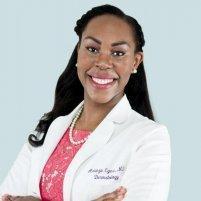 Adaeze Egesi, MD -  - Dermatologist