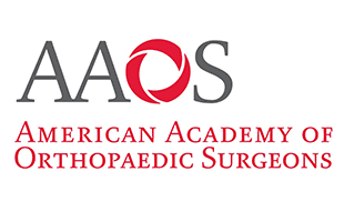 American Acadet of Orthopaedic Surgery Logo