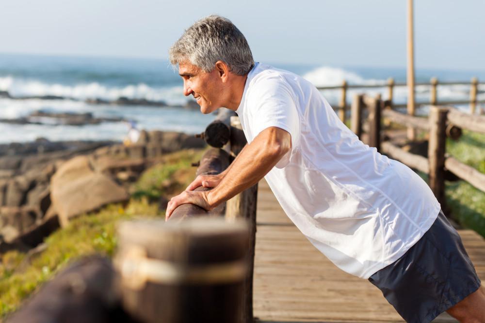 Rehabilitative Exercise, chronic pain, PinnacleHealth Chiropractic