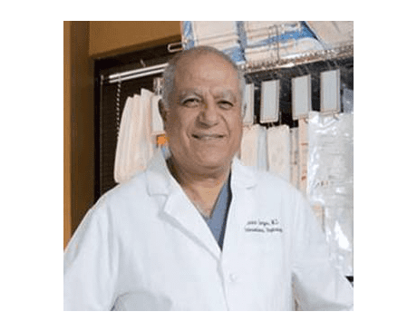 ,  Office of Anwar Gerges, M.D., Ph.D.