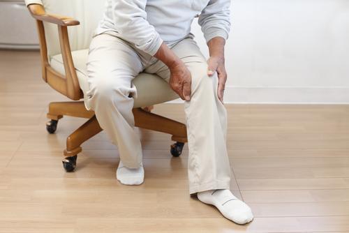 Knee Arthritis, cytokines, Center for Orthopedics and Sports Medicine, PA