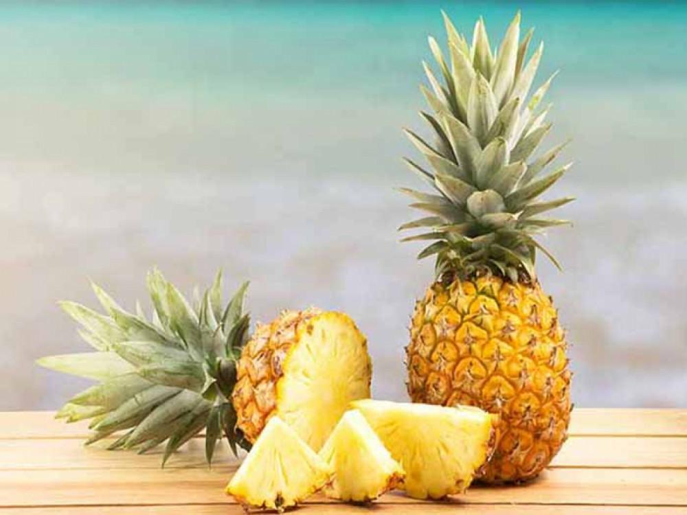 Did You Know? The Many Health Benefits of Pineapples (May 2019):  Hospitality Dental & Orthodontics: General Dentistry