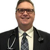 Robert D. Johnston, MD