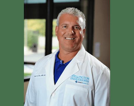 73dddfec26a Ronald G. Hess, DO: Orthopaedic Surgeon Cincinnati, OH