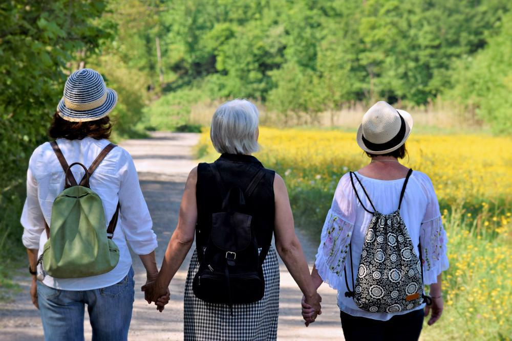 Hormone Replacement Therapy, Association for Women's Healthcare