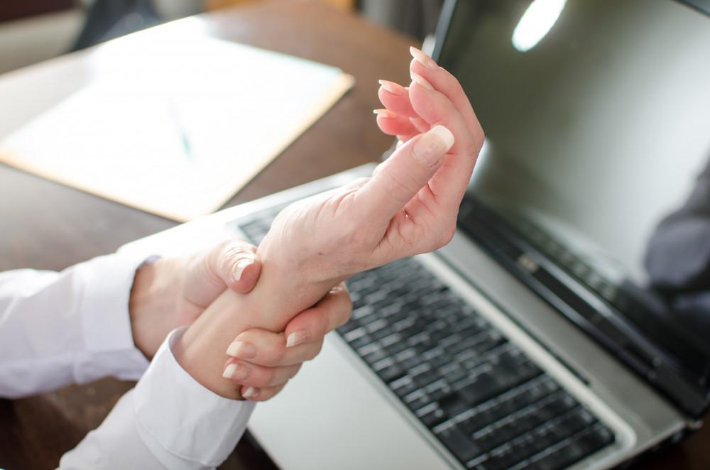 Carpal Tunnel Syndrome: What You Should Know About This