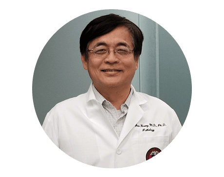 ,  Office of Oliver Huang, MD, PhD, FACS