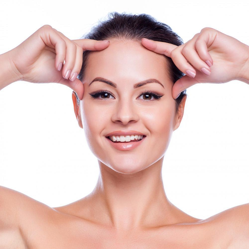 eyebrows, Penciling, Microblading, Skin Serenity Medispa