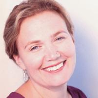 Emily Burkholder, CRNP