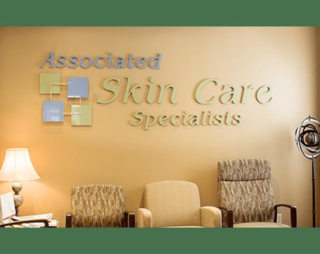 Associated Skin Care Specialists: Board-Certified