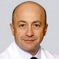 Alexander Tsinberg, M.D.
