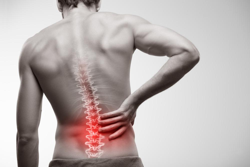 Spinal cord stimulators offer drug-free back pain relief.
