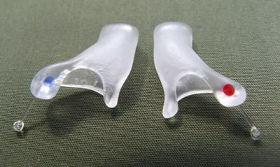 ear canal inserts