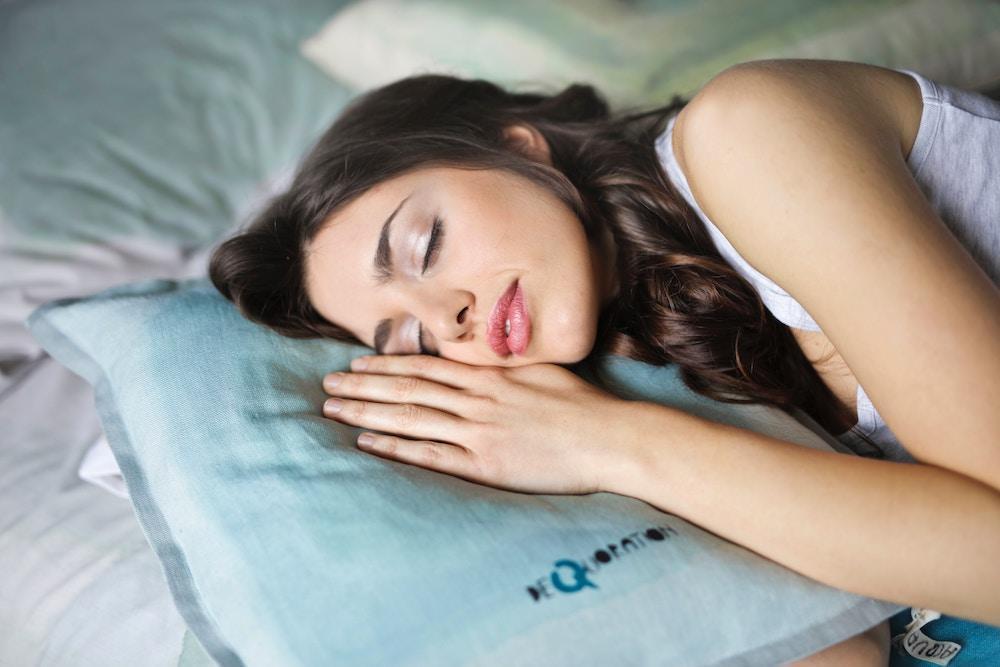 Correct vision while you sleep
