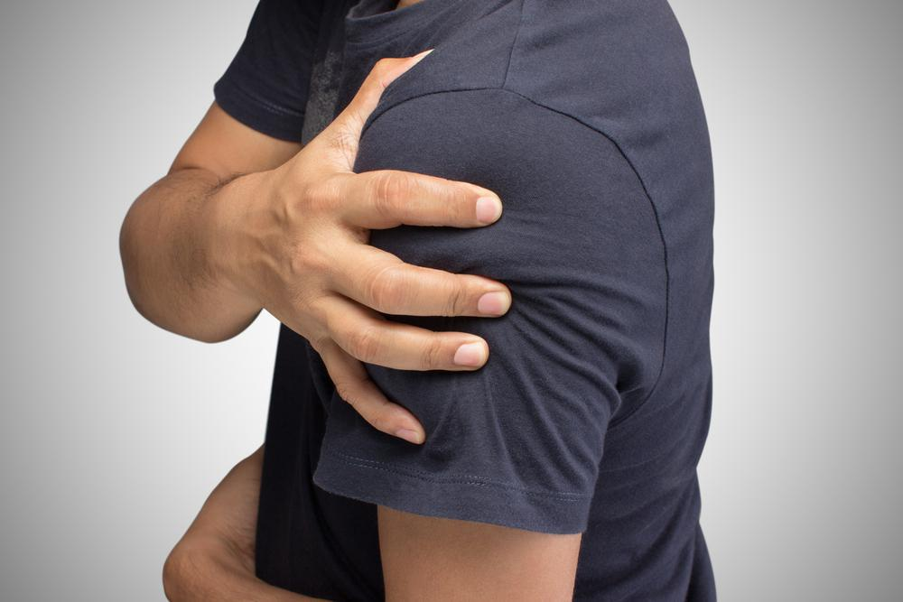 Physical Therapy Shoulder Tendonitis