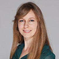 Eugenie Giasson-Gomez, D.C.  - Chiropractor