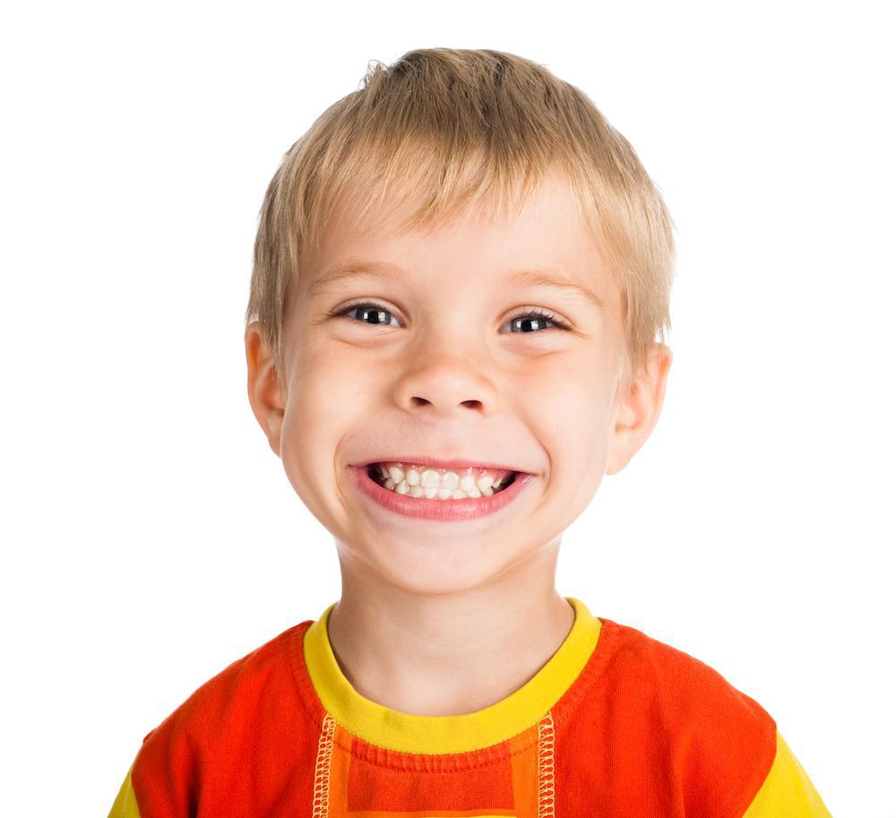 Ensure your child has a healthy smile.