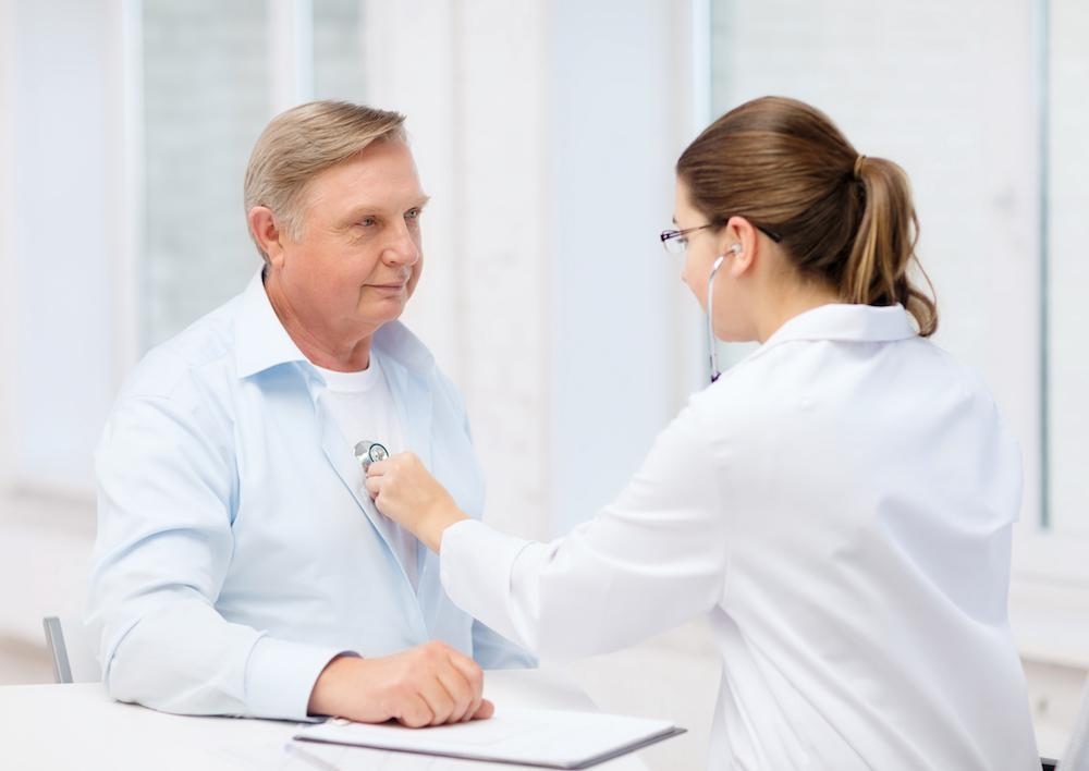 We offer immigration physicals.