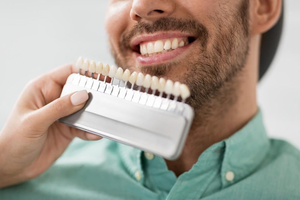 veneers, cosmetic dentistry