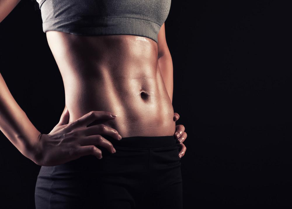 How Abdominal Etching Can Accentuate Your Six Pack: Tarik M