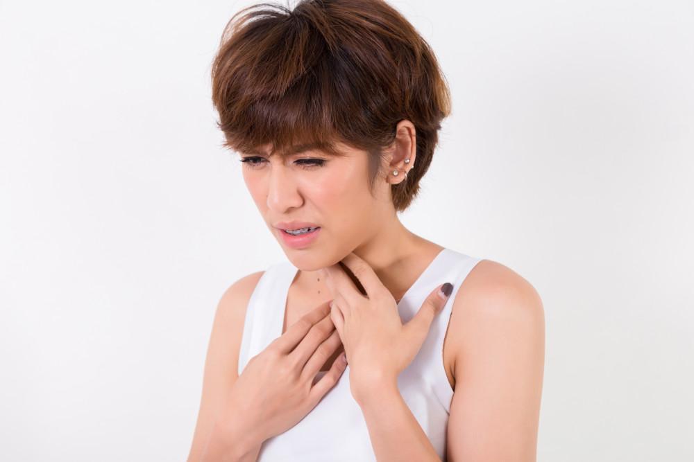 strep throat, strep infections