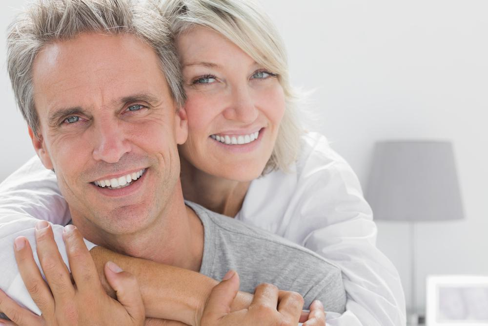 Dental Implants: So natural-looking, no one can tell the difference.