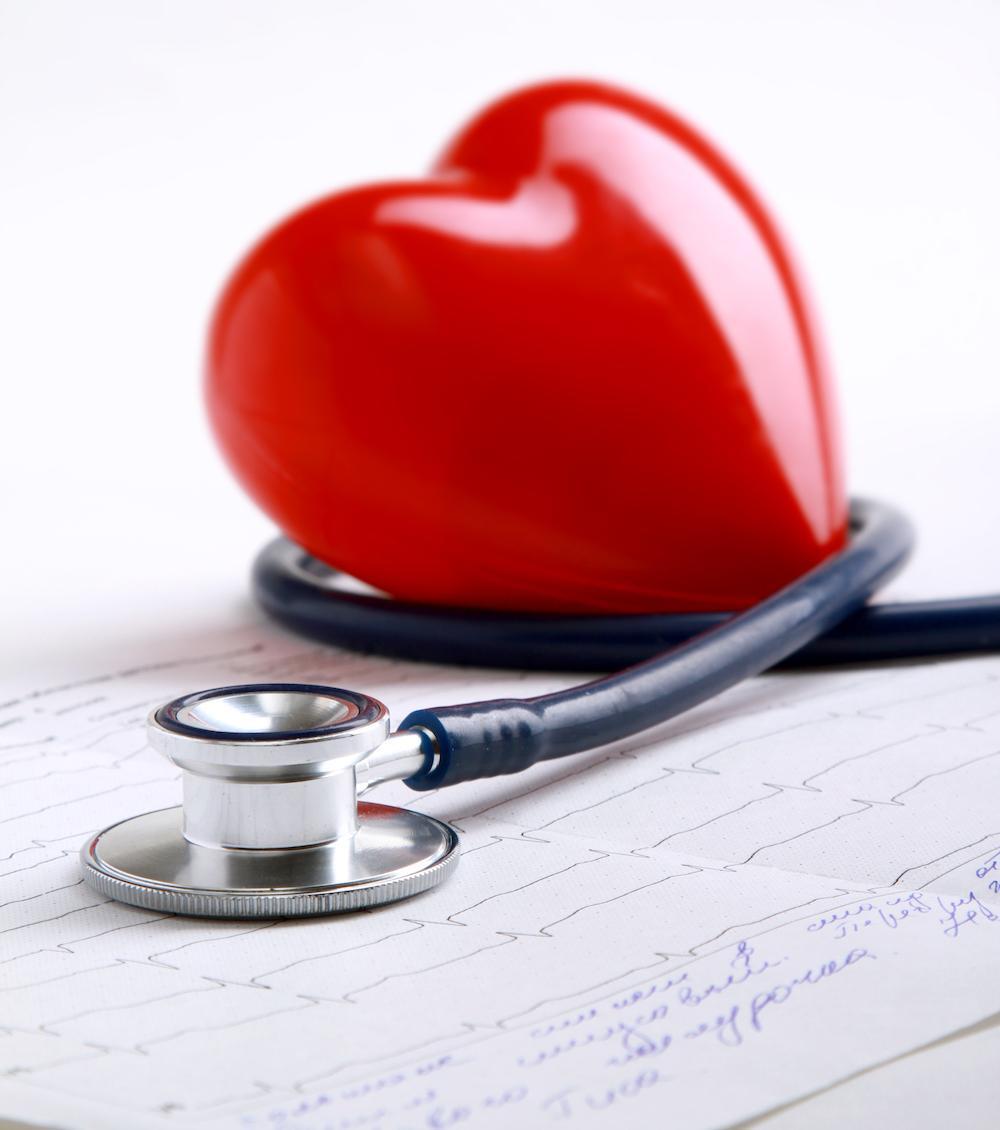 It's Heart Health Awareness Month