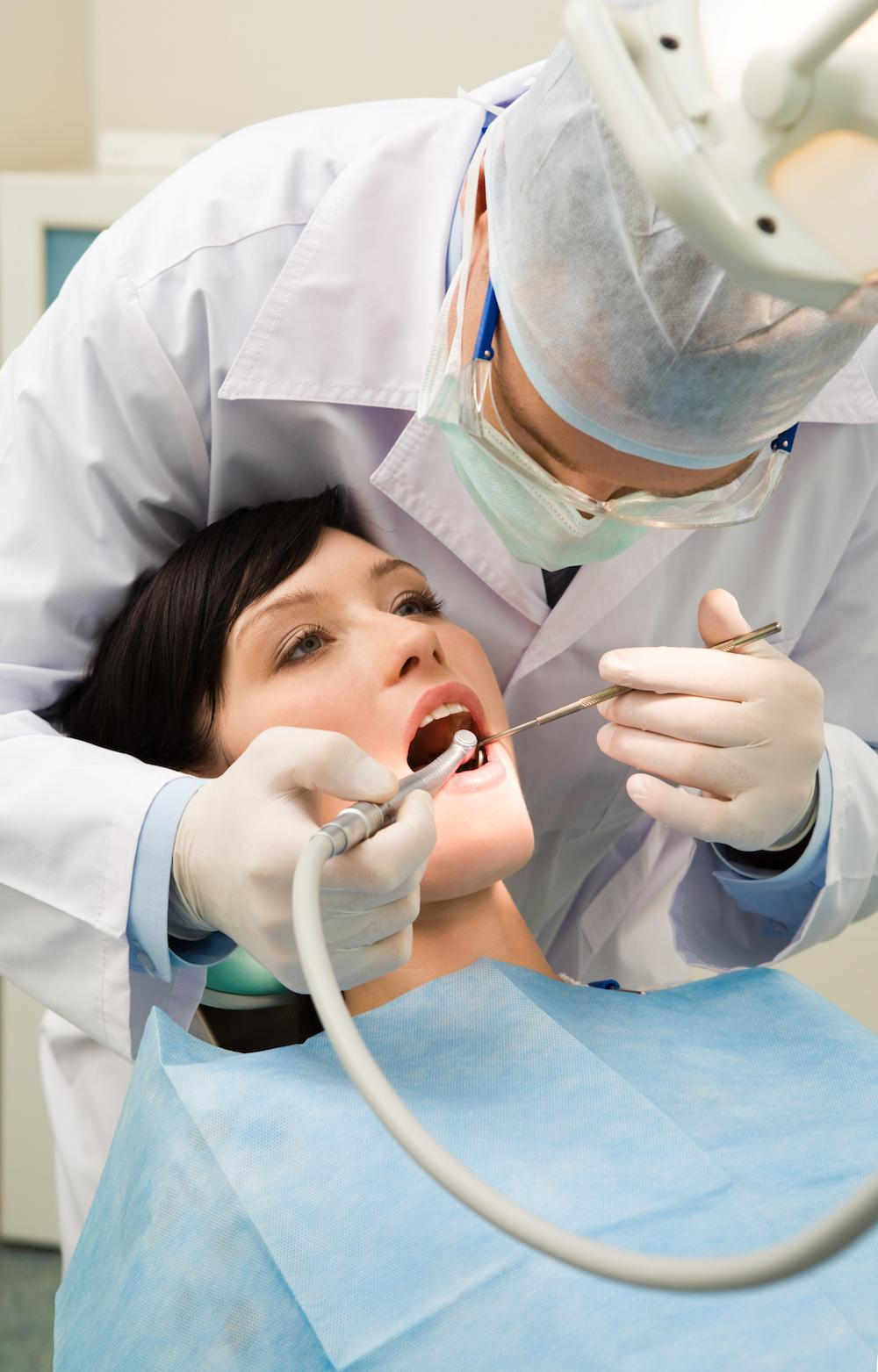 Take care of your teeth with regular dental check-ups and cleanings