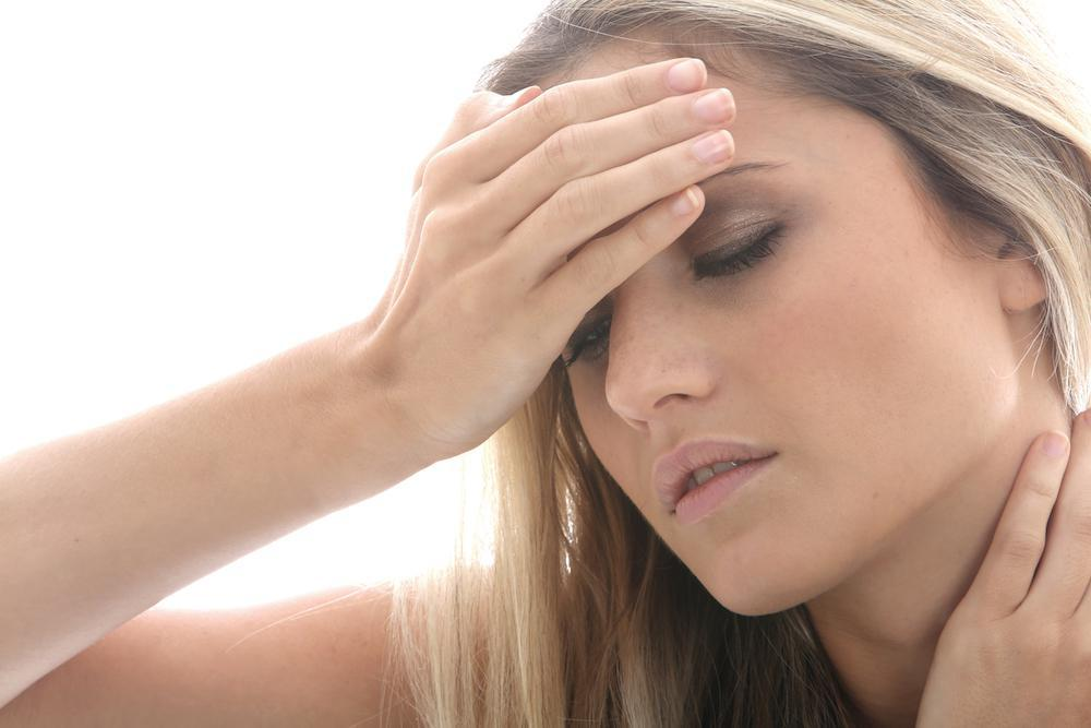 Fibromyalgia pain is all encompassing.