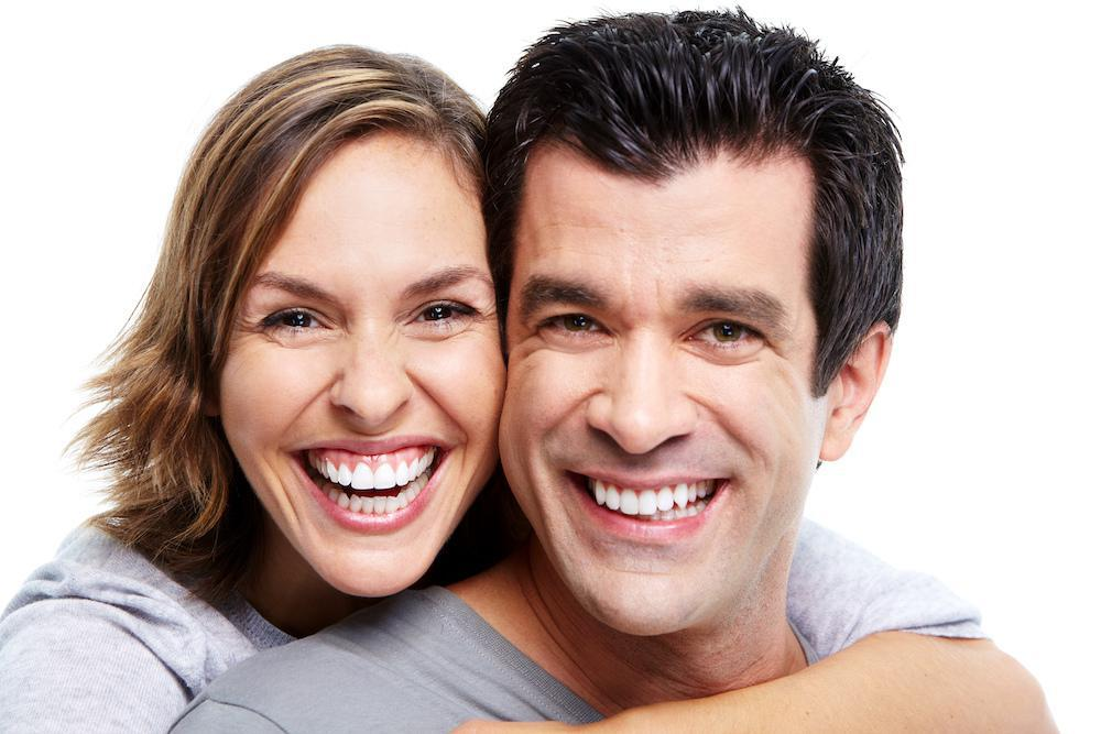 Implants are the best choice for replacing missing teeth.