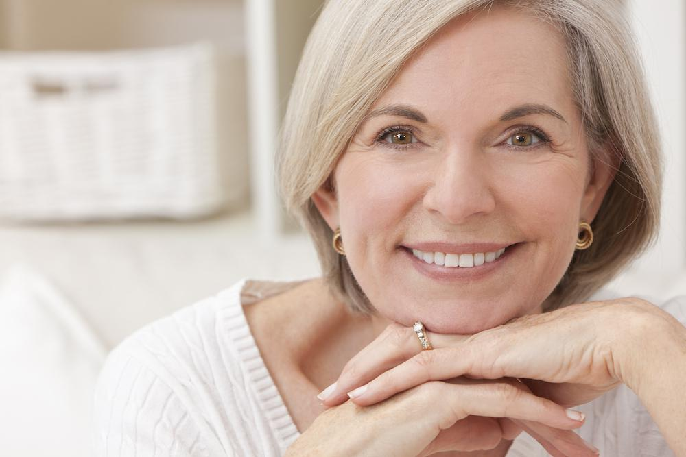 Learn whether hormone replacement therapy is right for you.