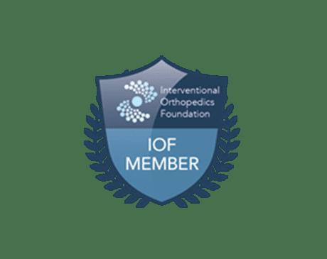 IOF Membership Logo
