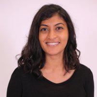 Sidrah Sheikh, MS