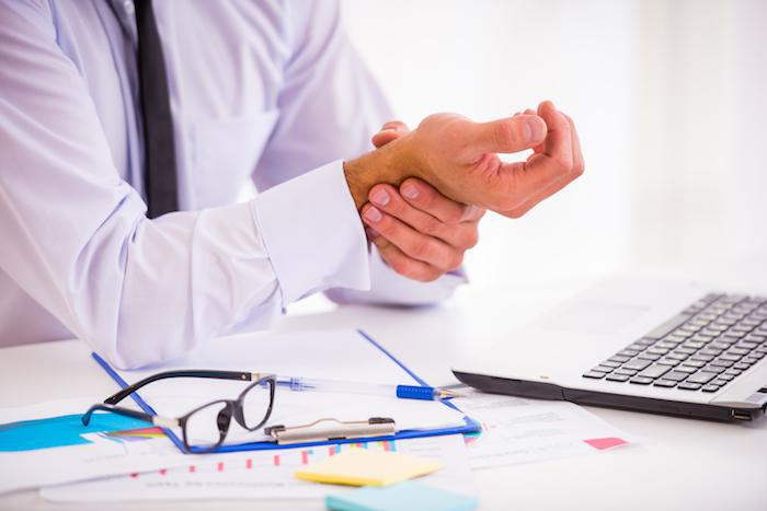 Carpal tunnel syndrome (CTS), New Hampshire Regenerative Center LLC