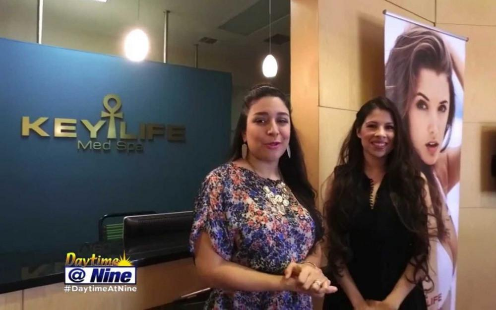 Relax And Take It Easy – KeyLife Med Spa Featured On KABB: KeyLife